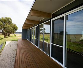 Pelican Point Sanctuary - Accommodation Newcastle