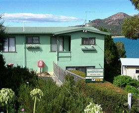 Coles Bay Waterfronters - Accommodation Newcastle