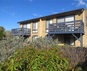Orford Prosser Holiday Units - Accommodation Newcastle
