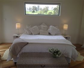 Curringa Farm Accommodation - Accommodation Newcastle