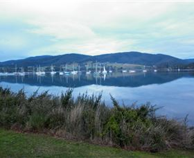 Huon Valley Backpackers - Accommodation Newcastle