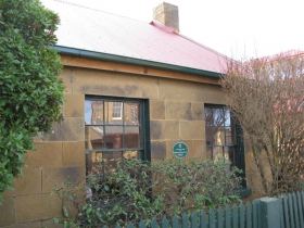 Amelia Cottage - Accommodation Newcastle