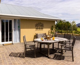 Taras Richmond Farmstay - Accommodation Newcastle