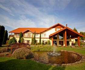 Aspect Tamar Valley Resort Grindelwald - Accommodation Newcastle