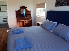 Seaview House Ulverstone - Accommodation Newcastle