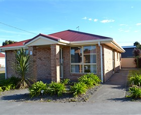 All Inn Strahan Holiday Units - Accommodation Newcastle