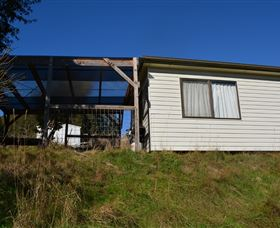 Penguin Valley Farm - Accommodation Newcastle