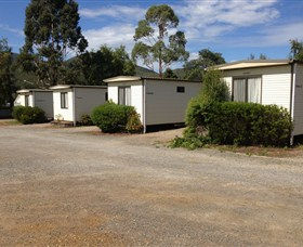 Queenstown Cabin and Tourist Park - Accommodation Newcastle