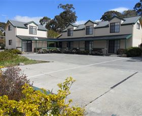 Queechy Cottages - Accommodation Newcastle