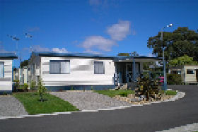 BIG4 St Helens Holiday Park - Accommodation Newcastle