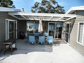 Orford on the Beach - Accommodation Newcastle