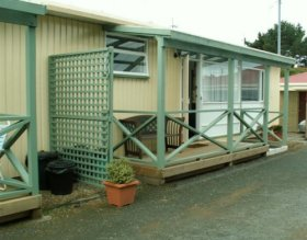 Orford Seabreeze Holiday Cabins - Accommodation Newcastle