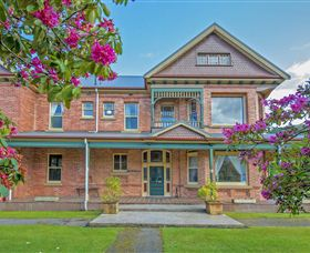 Penghana Bed and Breakfast - Accommodation Newcastle
