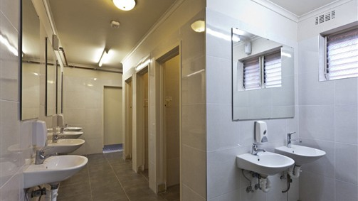 City Centre Budget Hotel - Accommodation Newcastle