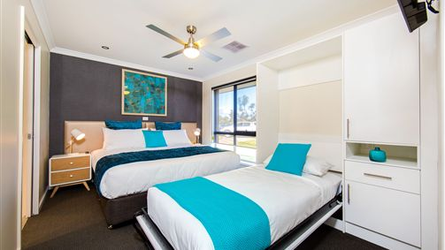 Howlong Country Golf Club  Motel - Accommodation Newcastle