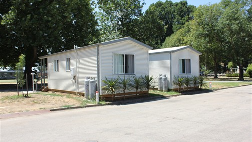 Myrtleford Holiday Park - Accommodation Newcastle