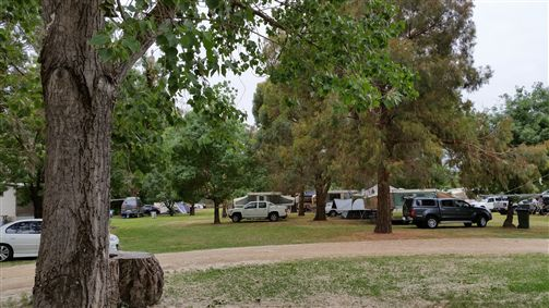 Valley View Caravan Park - Accommodation Newcastle
