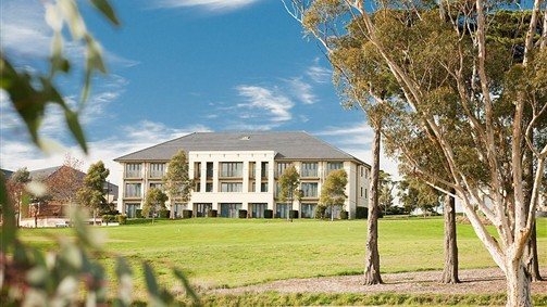 Yarra Valley Lodge - Accommodation Newcastle