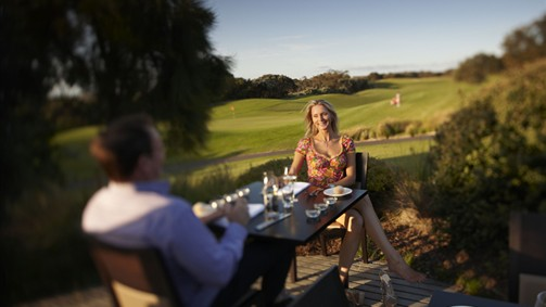 RACV Cape Schanck Resort - Accommodation Newcastle