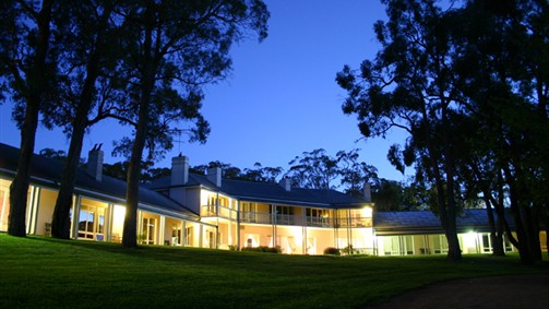 Lindenderry at Red Hill - Accommodation Newcastle