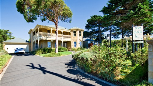 Mt Martha BB By the Sea - Accommodation Newcastle