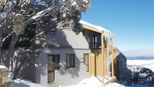 Alpine Heights - Accommodation Newcastle