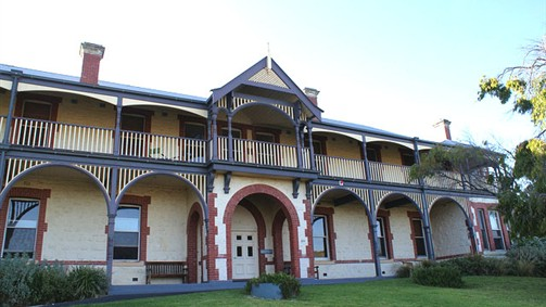 Oceanic Sorrento - Whitehall Guesthouse - Accommodation Newcastle