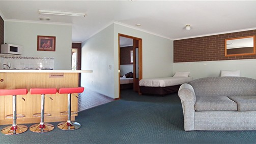 Cobram Barooga Golf Resort - Accommodation Newcastle