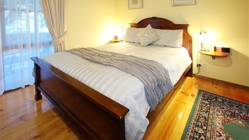 Glenview Retreat Luxury Accommodation - Accommodation Newcastle
