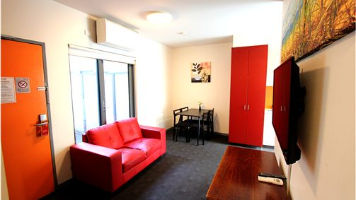 Alston Apartments Hotel - Accommodation Newcastle