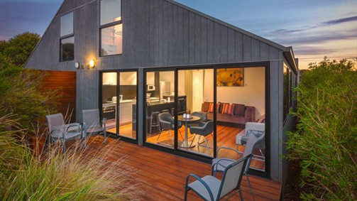 Southern Ocean Villas - Accommodation Newcastle