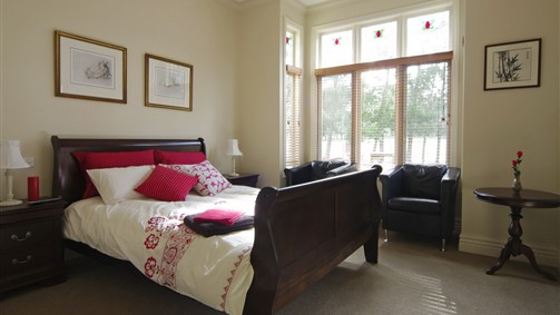 Rosedale House - Accommodation Newcastle