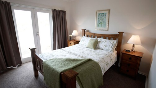 Strath Valley View Bed and Breakfast - Accommodation Newcastle
