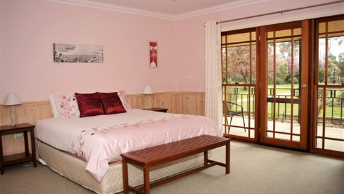Stableford House Bed  Breakfast - Accommodation Newcastle