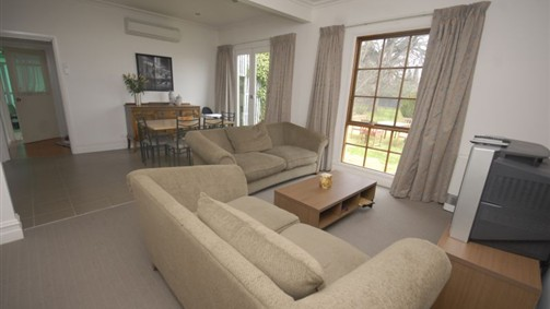Bowden Cottage - Accommodation Newcastle