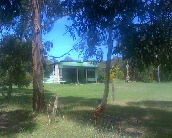 Bush Haven Cottages - Accommodation Newcastle