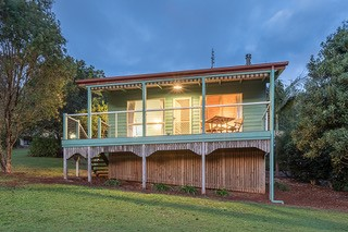Pencil Creek Cottages - Accommodation Newcastle