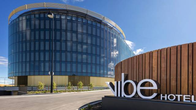 Vibe Hotel Canberra - Accommodation Newcastle