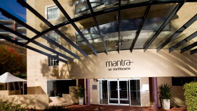 Mantra on Northbourne - Accommodation Newcastle