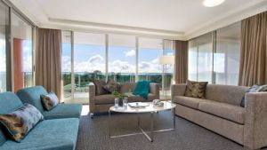Pacific Suites Canberra - Accommodation Newcastle
