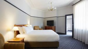 Brassey Hotel - Accommodation Newcastle