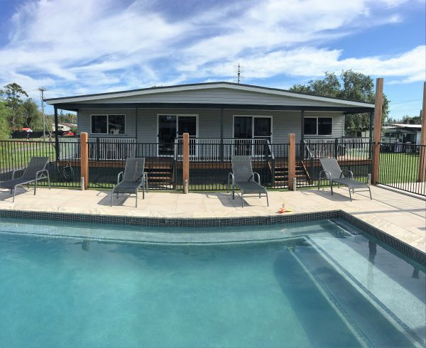 Laguna Lodge Holiday Units - Accommodation Newcastle