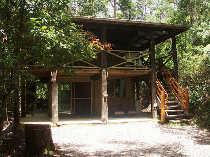 Carawirry Forest Escape - Accommodation Newcastle