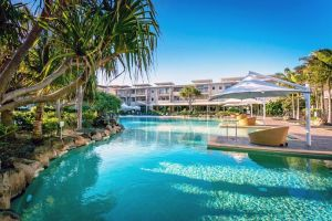 Peppers Salt Resort and Spa  - Accommodation Newcastle