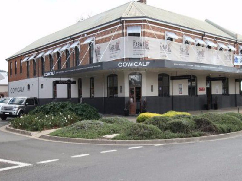 Cow and Calf Hotel - Accommodation Newcastle
