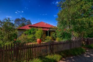 Rushton Cottage Bed and Breakfast - Accommodation Newcastle