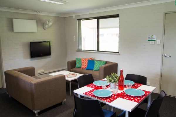 Western Sydney University Village Hawkesbury - Accommodation Newcastle