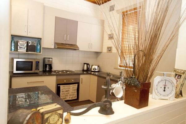 Anderl's Beach Cottage - Accommodation Newcastle