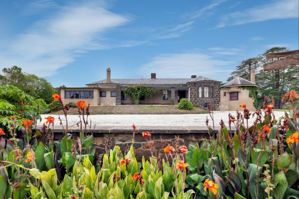 Eurambeen Historic Homestead and Gardens - Accommodation Newcastle
