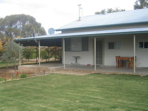 Gilgens Country River Retreat - Accommodation Newcastle